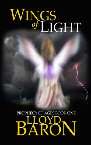 Ebook Wings of Light by Lloyd Baron TXT!