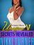 Secrets Revealed (Unique, #4)