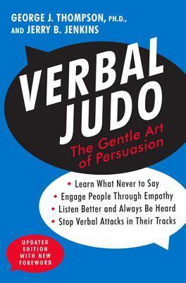 Verbal Judo bookcover