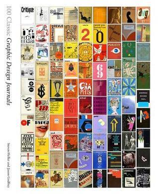 Design Magazines: 100 Classic Graphic Design Journals