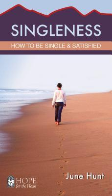 Singleness Minibook: How to Be Single and Satisfied