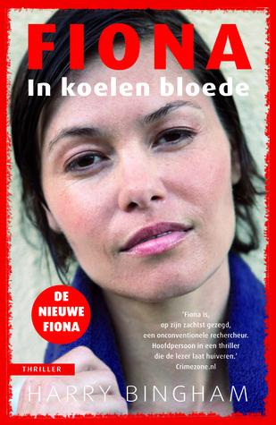 Fiona: In koelen bloede (Fiona Griffiths, #2)