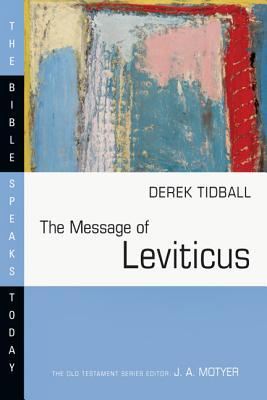The Message of Leviticus: Free to Be Holy