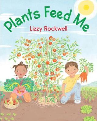 Image result for Pre-k books about plants