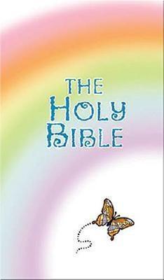 Bethlehem Baby's Bible-KJV