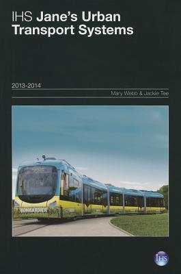 Ihs Jane's Urban Transport Systems 2013/2014