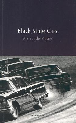 Black State Cars