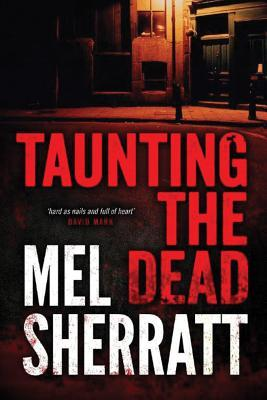 Taunting the Dead (DS Allie Shenton, #1)