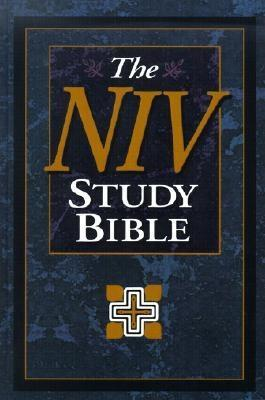Study Bible by Anonymous