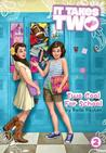 Two Cool for School by Belle Payton