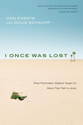 I Once Was Lost by Don Everts