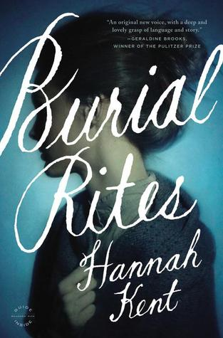Image result for burial rites by hannah kent
