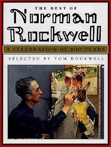 The Best of Norman Rockwell
