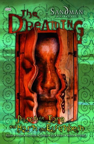 Sandman Präsentiert Bd. 5: The Dreaming