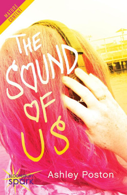 The Sound of Us (Radio Hearts, #1)