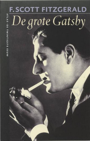 Ebook De grote Gatsby by F. Scott Fitzgerald TXT!