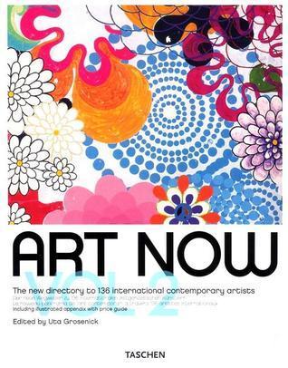 Art Now: Volume 2