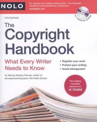 The Copyright Handbook by Stephen Fishman