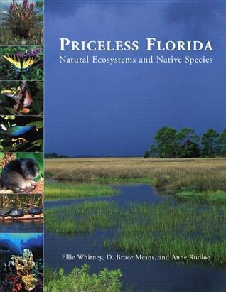 Priceless Florida by Ellie Whitney