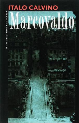Marcovaldo, of De seizoenen in de stad