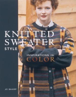 Knitted Sweater Style