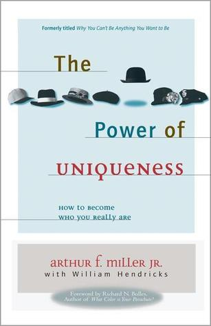 The Power of Uniqueness: How to Become Who You Really Are