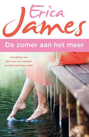 Ebook De zomer aan het meer by Erica James read!