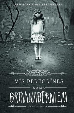 Mis Peregrīnes nams brīnumbērniem