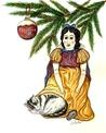 The Snow White Gift
