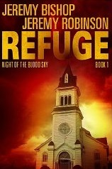Refuge: Night of the Blood Sky
