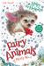 Hailey the Hedgehog (Fairy Animals of Misty Wood, #5)