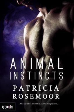 Animal Instincts (Kindred Souls, #1)