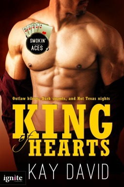 King of Hearts (Smokin' ACES #2)