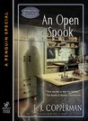 An Open Spook (A Haunted Guesthouse Mystery, #4.5)