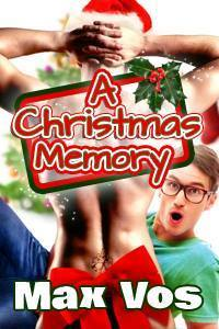 Flashback Friday Series Review: Memories (Books 1-4) by Max Vos