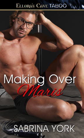 Making Over Maris (Wired #3)