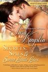 Secrets, Spies & Sweet Little Lies (Secrets & Spies, #1)