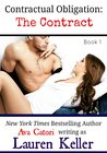 The Contract (Contractual Obligation, #1)