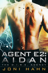Agent E2 by Joni Hahn