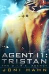 Agent I1: Tristan (The D.I.R.E. Agency #1)
