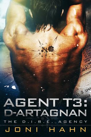 Agent T3: d'Artagnan (The D.I.R.E. Agency #3)