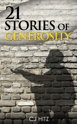 21 Stories of Generosity: Real Stories to Inspire a Full Life MOBI TORRENT -