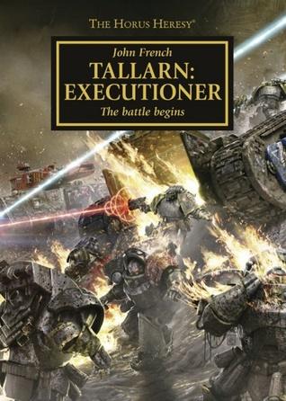 Tallarn: Executioner (The Horus Heresy #Novella)