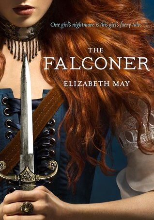 The Falconer by Elizabeth  May thumbnail
