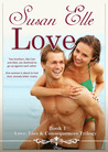 Love (Love, Lies & Consequences #1)