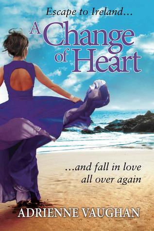 A Change of Heart (The Heartfelt Series, #2)