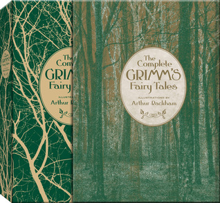 The Complete Grimms Fairy Tales(Bruder Grimm: Kinder- und Hausmarchen)