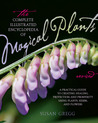 The Complete Illustrated Encyclopedia of Magical Plants: A Practical Guide to Creating Healing, Protection, and Prosperity using Plants, Herbs, and Flowers