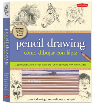 Pencil Drawing: A complete kit for beginners