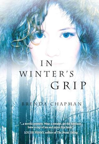 In Winter's Grip by Brenda Chapman